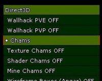 D3D WARFACE HACK [+ Антиотдача]