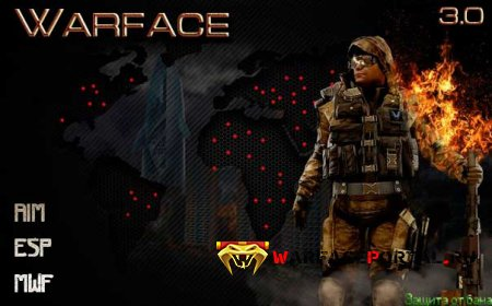 aim Warface 3.0