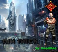 Aim Hack by DeadMan - Аим Бот с ESP для PVE и PVP в WF