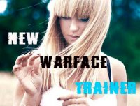 Trainer New Warface (+AIM и Магнит) by DeadMan