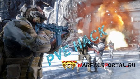 pve hack warface new