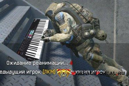 улучшение сайта WarfacePortal.Ru