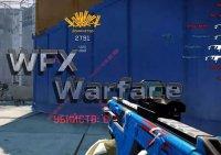 Чит WFX - MultiHack для Ru Warface